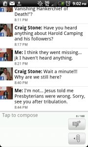 Conversation with Craig Stone